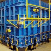 Система MT20 для рам из полусухого бетона фото