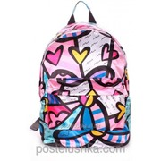 Рюкзак Poolparty backpack-blossom Розовый фото