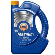 Масло ТНК Magnum Super SAE 15W-40 API SL/CF (4L) (РНПК) фото