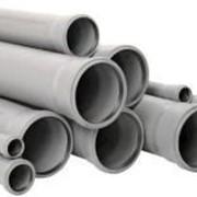 Труба канализационная ПП 50/3000 мм, арт.15308 фото