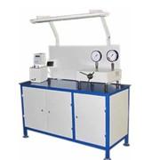 Установка для проверки электроманометров и электротермометров СТ.441469.504 фото