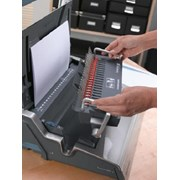 Ремонт обслуживание брошюровщика документов фото