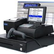Сервисное обслуживание программно-аппаратных комплексов фото