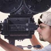 Производство корпоративных и учебных видеофильмов фото