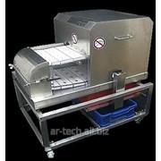 Машина для удаления косточек из сливы, персика, абрикоса ~ 288 кг/час фото