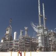Проектирование первого интегрированного нефтехимического комплекса фото