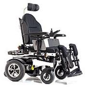 Инвалидная кресло-коляска с электроприводом PULSE 770 фото