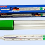 Термометры безртутные Geratherm фото