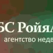 Редизайн логотипа AБС Royal Estate фото
