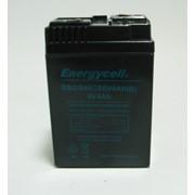 Аккумулятор Energycell RB2\640CS6V4Ah фото