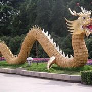 Отдых в Китае фото