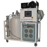 Мобильный генератор жидкого азота модель NL280 фото