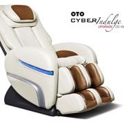 Массажное кресло OTO Cyber Indulge Upgrade CD-1880U фото