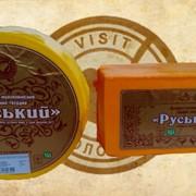 Сырный продукт Молочный Визит фото