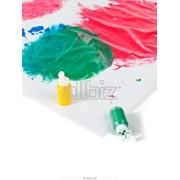 Материалы для художественного детского творчества фото