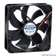 Корпусный вентилятор Chieftec Thermal Killer AF-1225S,120мм,1350 об/мин,3pin/Molex,27dBa фото