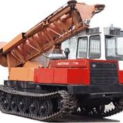 Машина бурильная МРК-750Т фото