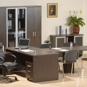 Мебель офисная, вариант 31 фото