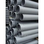 Трубы полипропиленовые водопроводные фото