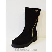 Зимние ботинки Kento 3205 фото