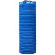 Емкость для воды пищевая пластиковая 500 литров фото