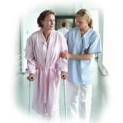 Уход за больными людьми на дому и в больнице фото