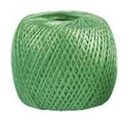 Сибртех Шпагат полипропиленовый, зеленый 60 м, 1200 текс Россия Сибртех фото