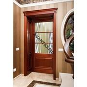 Двери Классические массив, арт. 35 фото