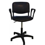 Парикмахерское кресло Лиза фото