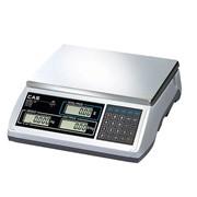 Торговые весы ER-Plus, Весы торговые электронные
