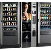Торговый Автомат фото