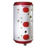 Теплоаккумулятор AKVASOLAR 300-4000 литров фото