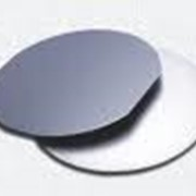Пластины кремния монокристаллического фото