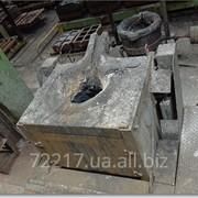 Печь индукционная ИСТ-0,5. Индуктотерм. фото