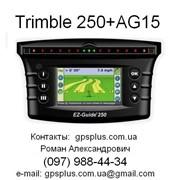 GPS навигатор Trimble EZ-Guide 250 фото