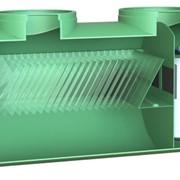 Ливневое очистное сооружение Векса-М-15 фото