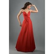 Платье вечернее фото