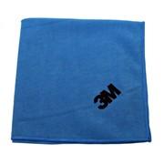 Универсальная салфетка для уборки из микроволокна, микрофибра 2010 S/B Wipe Blue 32x36cm (5шт) фото