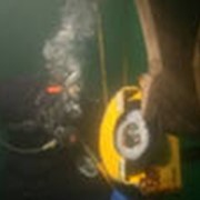 Гидротехнические работы, водолазные работы фото