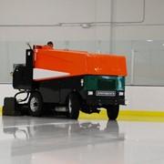 Машина для заливки льда Замбони-525 фото