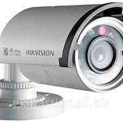 Видеокамера уличная цветная Hikvision DS-2CE1512P-IR (2,8mm) фото