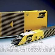 Электроды сварочные ОК 48.00 d3.2 (6.0кг), ESAB, Швеция фото