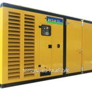 Дизельный генератор ACQ 1000-6 920кВт фото