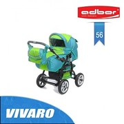 Детская коляска-трансформер Vivaro Adbor 56 фото