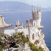 Летний отдых в Крыму фото