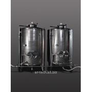 Резервуар для сока 750 - 5000 литров фото