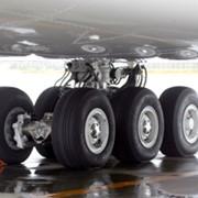 Авиационные шины фото