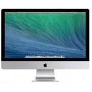 Компьютер настольный Apple iMac 27 дюймов new 2013 ME089 фото