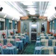 Запчасти для вагонов КНР фото