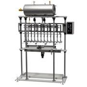 Автомат для розлива жидкостей ЛРМ-3000 фото